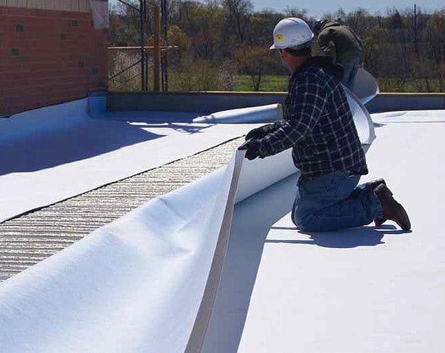 commercial roofers Mount Vernon Tx