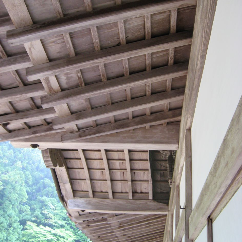 roof repair in longview