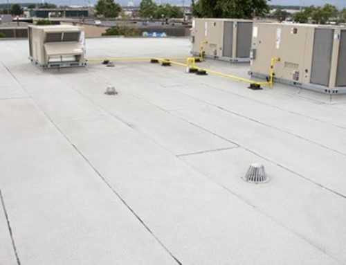 Dealing With Roof Ventilation Problems